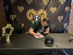 Luke Cochran Signs To Point Park University