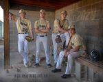 2020 Baseball Seniors