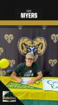 Korry Myers Signs Letter Of Intent To Point Park University