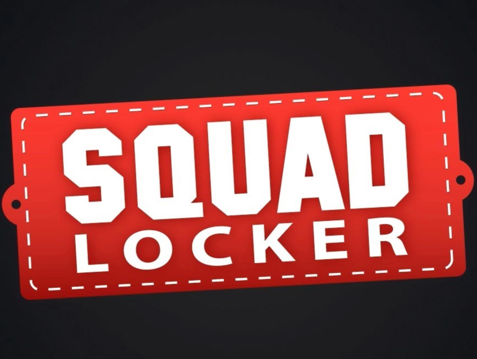 Squad Locker Team Store