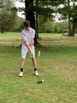 Varsity Golf vs. Hampton, 08-31-20