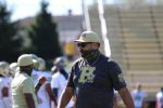 Football Scrimmage vs. Valley, 09-05-20 (Photos By Chad Callen)