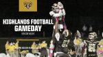 Varsity Football vs. Greensburg Salem Game Info