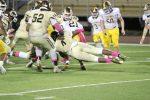 Varsity Football Senior Night Vs. Greensburg Salem (Photo Credit Chad Callen)