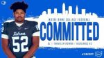 Wahkeem Roman Commits to Notre Dame College