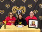 Tessa Deemer Signs To Play Hockey at Kings College