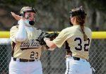 Varsity Softball Getting Ready For Playoff Push