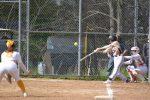 Varsity Softball vs. Greensburg Salem (Photos Courtesy of John Zourelias)