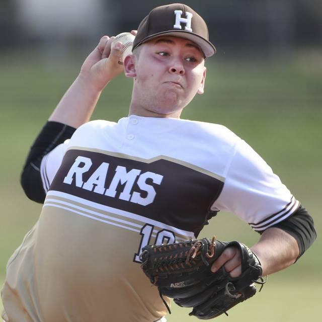 Highlands baseball warming up as WPIAL playoffs approach