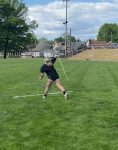 Three Qualify For Individual WPIAL Track & Field Championships