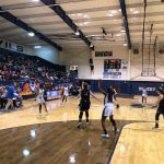 Lady Devil Defeat Banks