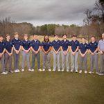 Boys Golf vs Putnam/Oglethorpe