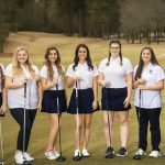 Girls Varsity Golf gets win over Putnam County.