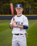 Adams Named Mr. Baseball