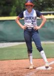 Johnson, Jourlmon, and Rorick shine in tough weekend for Lady Devils