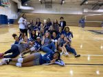 Lady Devils Gets First School Victory
