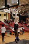 Boys Varsity Basketball @ North Oconee 12/1