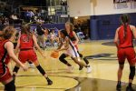 Lady Devils Top Lady Wildcats