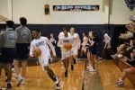Blue Devils VS. Lovett 2/27