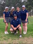 Elbert County Lady Devil Golf Team finishes 3rd place at 2021 Lady Royals Invitational