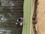 Elbert County Lady Devil Golf beats Putnam County 92 – 136