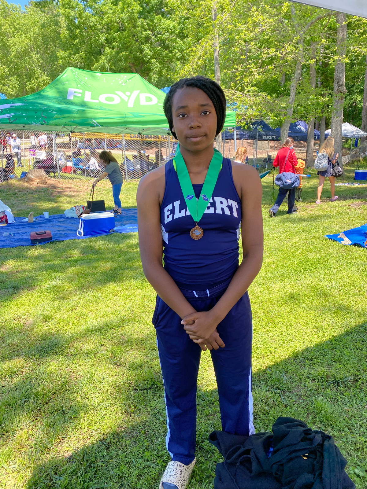 Allen Places at State