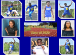 Class of 2020-Loris High School Track