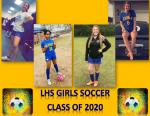 Class of 2020- Loris Girls Soccer