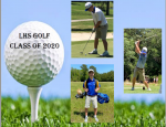 Class of 2020- Loris Golf