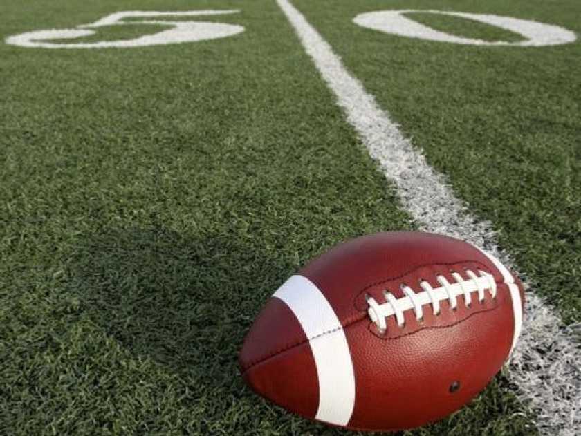 Varsity Football Game vs. Georgetown 10/9/2020