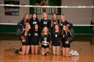 Jr. Varsity Volleyball