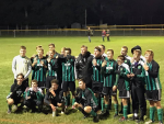 Boys Soccer Starts Off Season in Spectacular Fashion