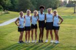 Girls Golf: District Tournament at Pipestone 10/7/20