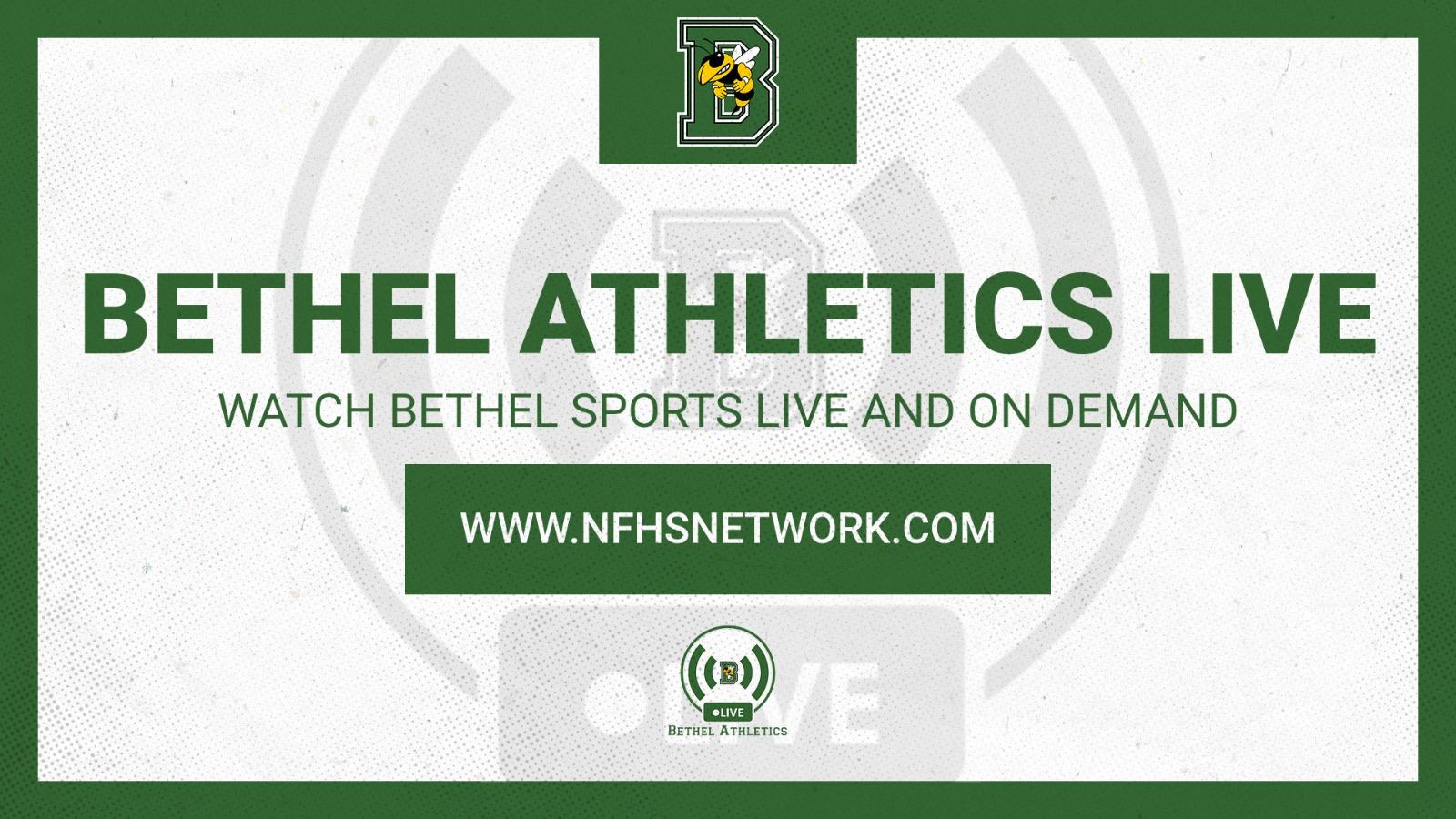 Bethel Athletics LIVE!