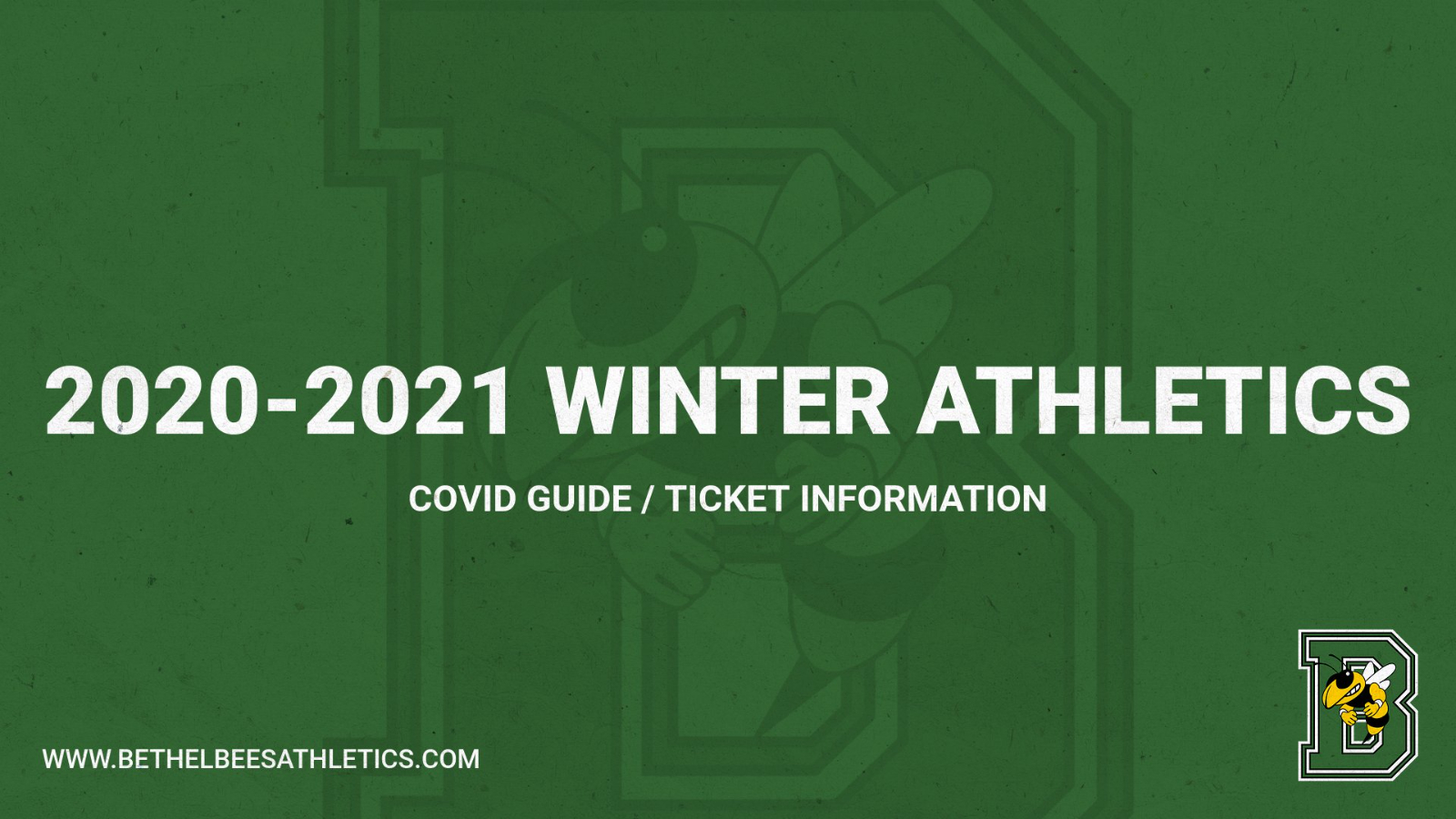 Winter Spectator Guide / Ticket Information
