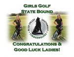 BVSW Congratulates Girls Golf State Qualifiers