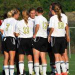 LHS Girls' Soccer