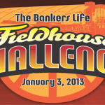 Bankers Life Fieldhouse Basketball Game