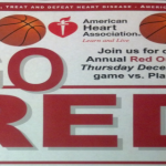 National Guard Basketball Night (Red-Out)
