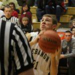 Varsity Boys Basketball Defeats Crispus Attucks