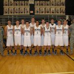 Boys Basketball Defeats Plainfield & Pays Tribute to Army National Guard
