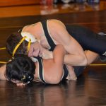 Sagamore Conference Wrestling Results