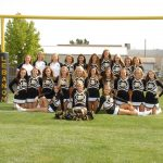 LHS Cheerleading Try-out Information