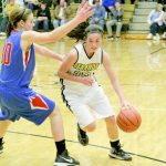 Lady Tigers defeat WEBO Advance to Semi-Finals of Sectionals
