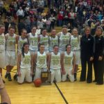 LADY TIGERS 3-PEAT: SECTIONAL CHAMPIONS!
