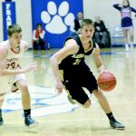 Tigers Advance to Semi-Finals of Sectionals
