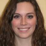 Congratulations Kate O'Rourke: Recipient of IHSAA Eugene Cato Scholarship