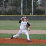 Herrin Hits and Pitches Tigers to 4-3 win over Western Boone