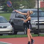 Lebanon Lady Tigers downed by Crawfordsville