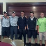 Congratulations LHS Golf Team Sagamore Conference Champions!